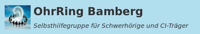 OhrRing Bamberg